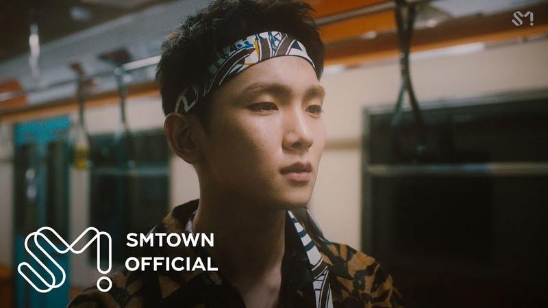KEY 키 '센 척 안 해 (One of Those Nights) (Feat. Crush)' MV
