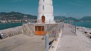 Turkey, Alanya - Side, Kizil Kule, Dim Çayı | Турция, Алания - Сиде, Кызыл Куле, Дим Чай