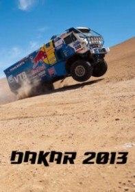 Синдром Дакара / Dakar Syndrome (2013)