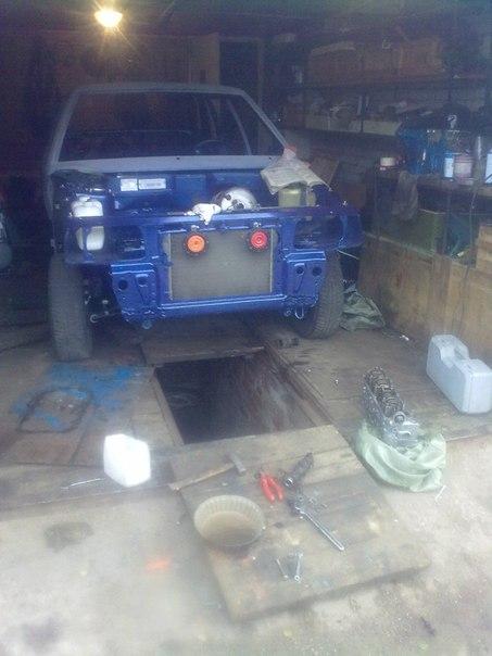 Lada 21099 BBL5NiKX4Xk