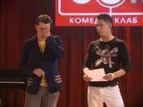 Гарик Харламов, Гарик Мартиросян и Тимур Батрутдинов - Альтов и Жванецкий на дискотеке 60-х