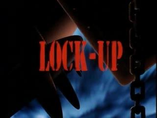 Batman The Animated Series - Тюремщик / Lock-Up