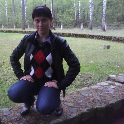 Екатерина Демьянова, 29 августа 1987, Смоленск, id198004478