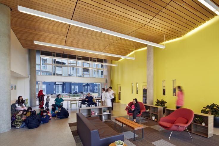 Создание сообщества в жилом доме