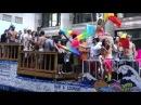 NYC Gay Pride Parade 2014