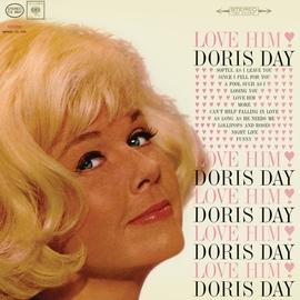 Doris Day альбом Love Him