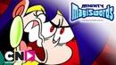 Могучие Магимечи | Миссия: возвращение | Cartoon Network