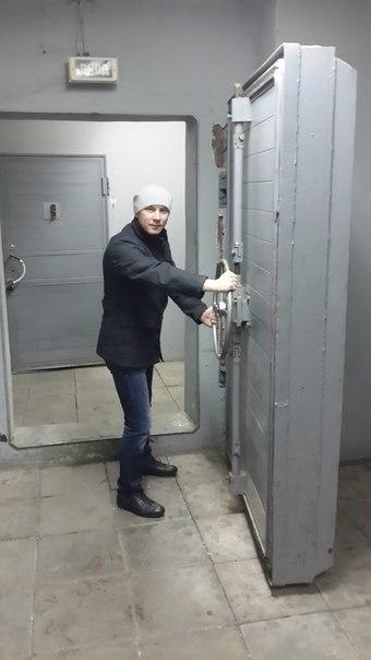 Иван Хорош   Нефтеюганск
