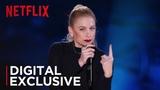 Iliza Shlesinger Elder Millennial Gather Round Netflix
