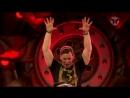 Hardwell - Live @ Mainstage, Tomorrowland 2018 (week 2)