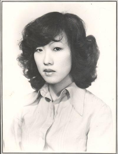 Жанна Ким, 27 ноября 1959, Саратов, id134808643