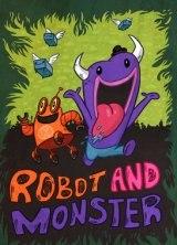 Робот и Монстр смотреть подряд все серии