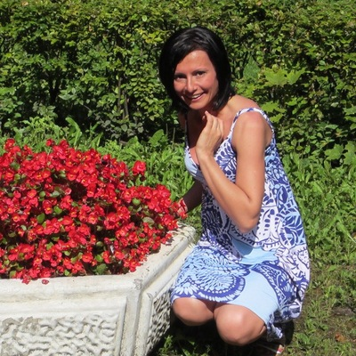 Елена Кирьянова, 25 октября , Санкт-Петербург, id1600825