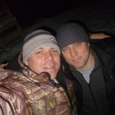 Валерий Бондаренко, 16 января 1975, Тольятти, id196944014