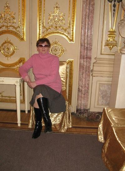 Вера Волченко, 26 сентября , Санкт-Петербург, id11715399