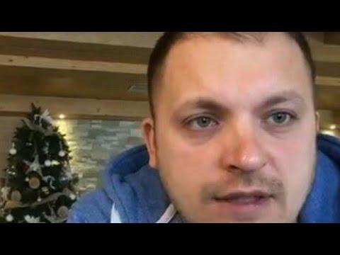 Эта скотина,Порошенко,сдал Украину! - Семенихин,экс-мэр Конотопа.
