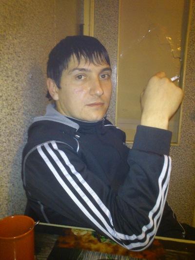 Максим Грицай, 6 июня 1997, Луганск, id209552114