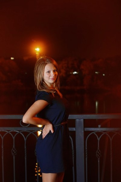 Оксана Олейник, 14 марта 1994, Красный Лиман, id36071608