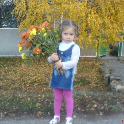 Полина Фельде, 6 декабря , Киев, id188051767