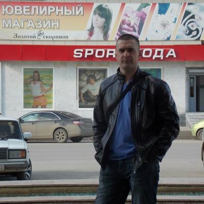 Алексей Лузаков, 22 апреля 1982, Тобольск, id68623108