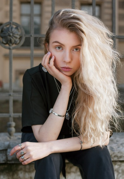 Кристина Шахт