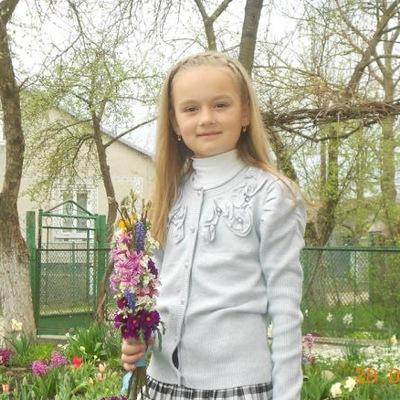 Юля Шиян, 23 марта , Каменка-Бугская, id228176243