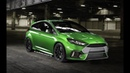 Need for Speed Payback - Ford Focus RS - Falken Racer Edition