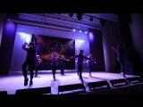 «Жаркие танцы». Хип хоп 4-9 лет. Хореограф Любава Денисова.