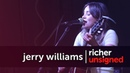 Left Right - Jerry Williams | Richer Unsigned