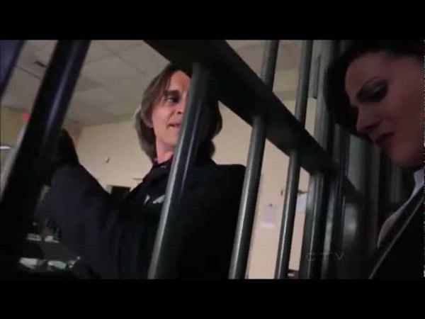 Regina Rumplestiltskin [OUAT] - Leave A Scar
