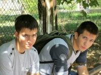 Nicolae Robu, 23 сентября 1996, Уссурийск, id150144185