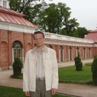 Илья Бодров