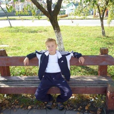 Игорь Ивлев, 25 ноября 1994, Киев, id163934210