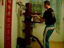 Wing Chun Israel - IWCO (Muk Yan Chong techniques)