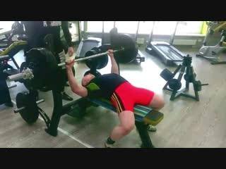 Персональная тренировка от Юрия Конева