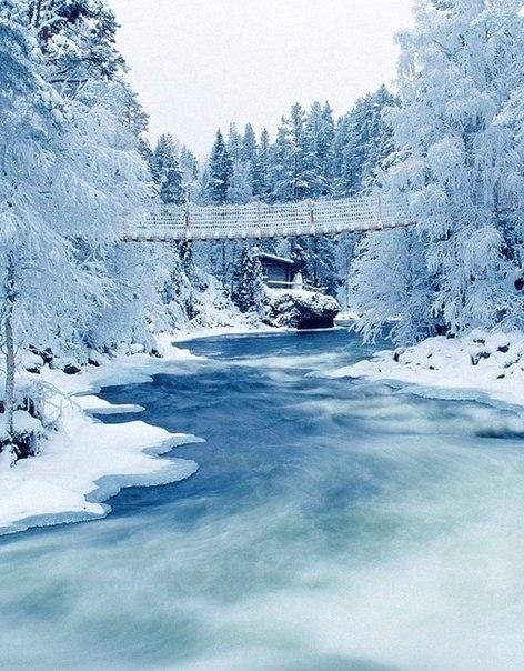 Когда тебе плохо — прислушайся к природе. Тишина мира успокаивает лучше, чем миллионы ненужных слов. © Конфуций