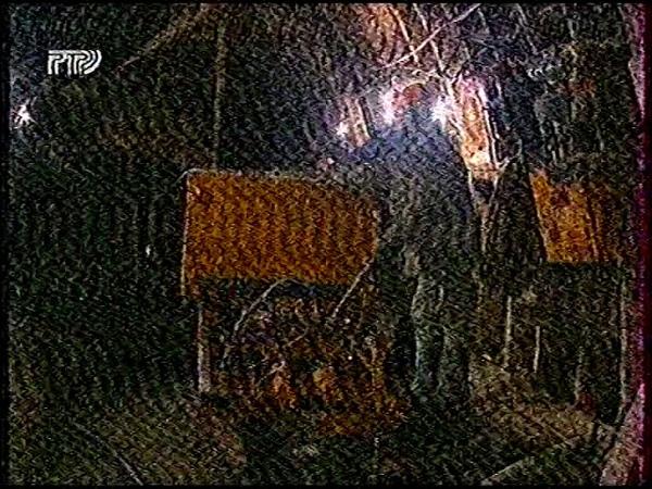 Это Москва (РТР, 1998) Московский метрополитен (Фильм-2)