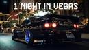 One Night In Vegas: Zach's 240 | HALCYON (4K)