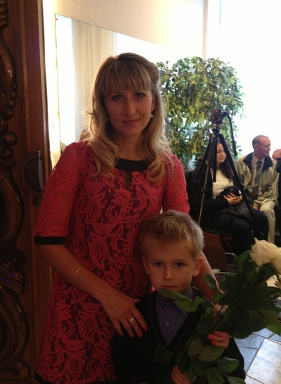 Алена Логошко(Короваенко), 13 января 1989, Киев, id60380104