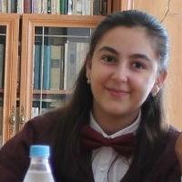 Ася Согоян, 3 декабря 1998, Кондопога, id133176245