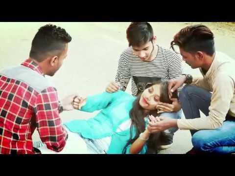 Tu Jo Kahde Agar Toh Me Jeena Chod Doo ll Naina Jo Sanjh Cover Songs Full Emotional Story