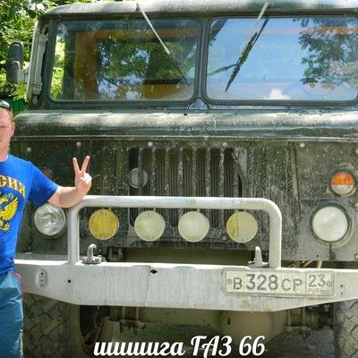 Алексей Киселёв, 2 августа 1988, Набережные Челны, id23452267