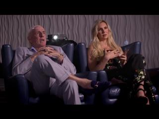 WH | Фотосессия S01E10. Рик и Шарлотт Флэры