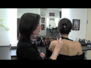 Kett Cosmetics Waterproof Airbrush Tattoo Coverage by Sheila McKenna