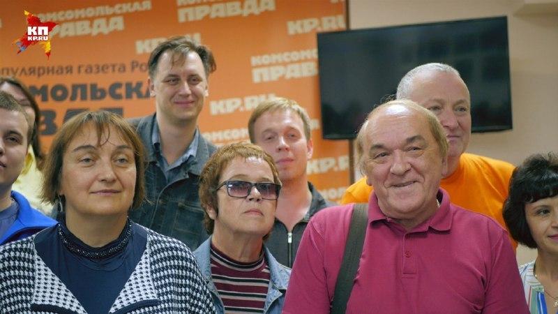 Ночь в редакции «Комсомолки» в Старом Петровско-Разумовском проведут участники городской акции