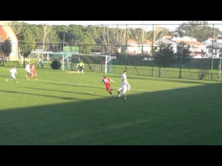 ФК Вологда - Кызыл-Жар (Петропавловск) 3-0 (0-0)