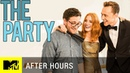 Tom Hiddleston Jessica Chastain Throw the Worst Party Ever | MTV After Hours with Josh Horowitz