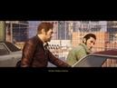 PS4 A WAY OUT - Побег Часть 2