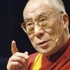 Мутки Его Святейшества Далай-Ламы