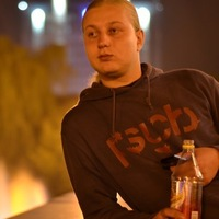 Паша Пашков, 5 января 1990, Гомель, id15603666